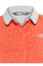 The North Face Alicia t-shirt Dames oranje